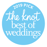 The Knot - 2019 Pick Best of Weddings