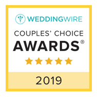 WeddingWire: Couples' Choice Awards 2019