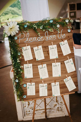 Crafty Table assignment