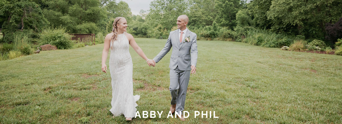 Mountain Wedding in Asheville