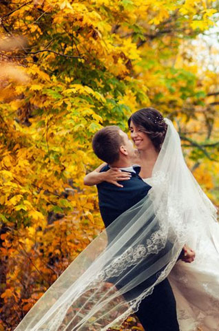 Vows in the Fall